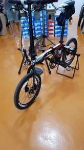 Java Fit Bike