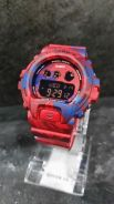 G-Shock S-Series Floral Merah GMD-S6900F-4