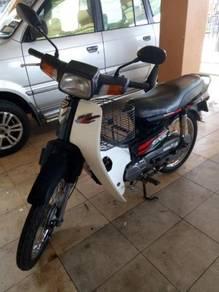 Honda Ex5 Japan