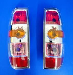 Mazda BT-50 BT50 Tail Lamp Light 1 Pair 06 - 11