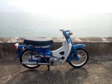 Honda gbo