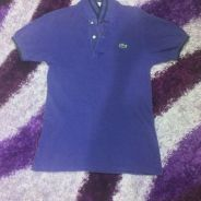 Lacoste Polo Ringer
