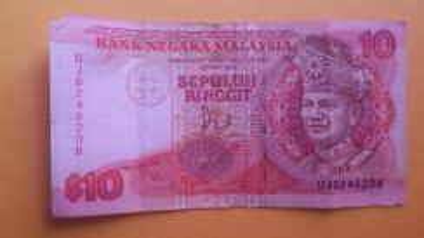 RM10 lama