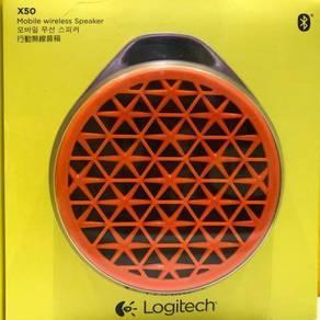 Logitech X50