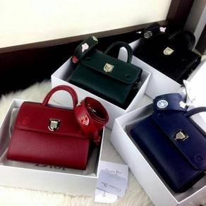 Premium leather bag