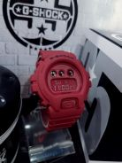 G-Shock Red Out 35th Aniversary DW-6935C-4