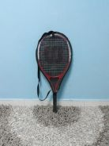 Tennis Racket 45Ringgit only