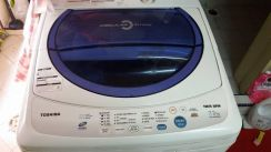Repair Peti Sejuk Mesin Basuh Washing Machine KL