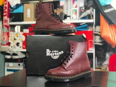 Dr Martens x Bape Boots sz US8