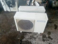 Aircond (outdoor)