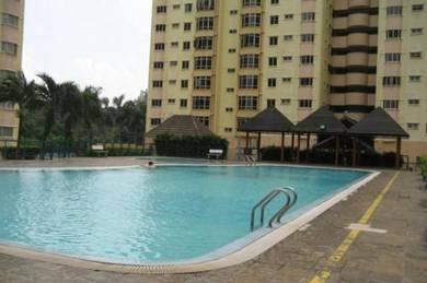 Endah Regal Condo, Sri petaling , Bukit Jalil, KLCC, KL City