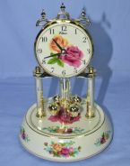Waltham anniversary clock design quartz clock
