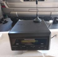 Rediffusion Digital Brodcast Receiver
