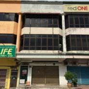 ��Three Storey Shop Office