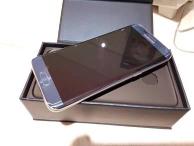Samsung ori s7 edge myset
