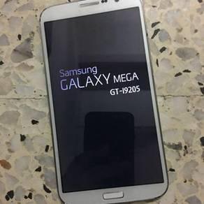 Samsung mega 6.3(faulty)