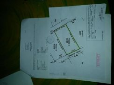 Tanah Lot Teroi Kedah
