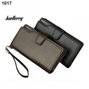 Baellerry 11 Card Holder Clutch Long Men Wallet