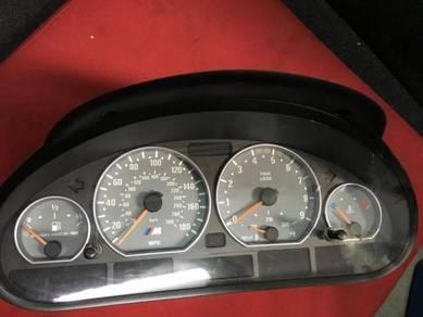 BMW E46 M3 Meter Original