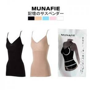 Munafie Slimming Vest ( 10-372-01 )