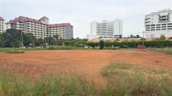 Bungalow lot for rent, opposite Glory Beach & Grand Lexis Port Dickson
