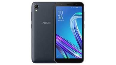 Asus Zenfone Live L1 ZA550KL 16GB+2GB Ori M'sia