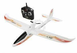 F959 wl toys rc plane