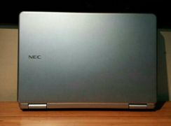 Notebook /laptop Nec Japan intel i5