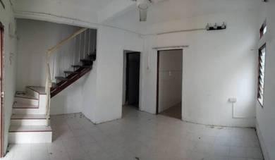 2sty House Taman Orkid Desa Cheras