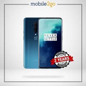 OnePlus 7T Pro [256GB ROM/8GB RAM] Ori Imp Set