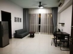 Regalia residence, jalan sultan ismail [BELOW MARKET+ONE BED ROOM]
