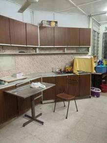 Single storey fully furnished