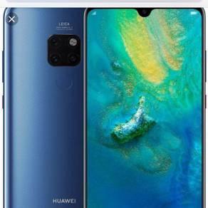 Huawei Mate 20 Midnight Blue 128gb