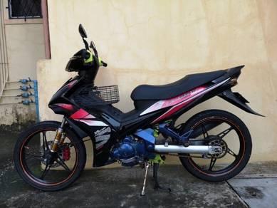 Yamaha lc135 v1 es (clutch)