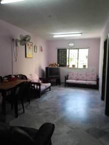 Cheras ria apartment, 3 bedrooms