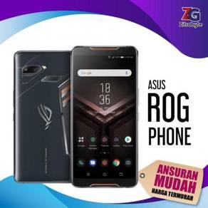 Asus Rog Phone [128/512GB] (Ansuran Mudah)