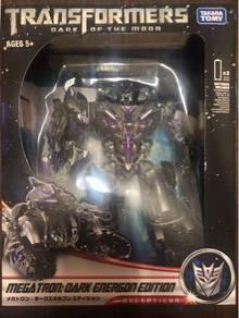 Transformers Megatron DOTM ( Leader Class )