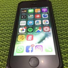 Open Swap Iphone 5 32gb