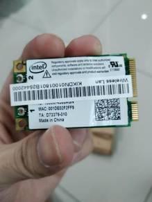 Intel wifi card