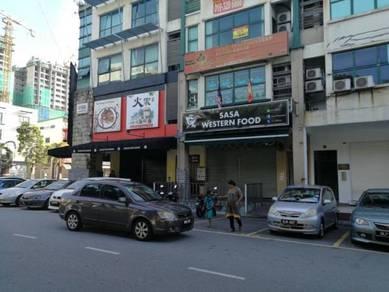 Sunway Mentari Gound Floor Shop,Bandar Sunway,Petaling Jaya