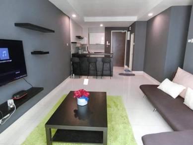 Cheras KL Condominium Holmes Hamstead Residence