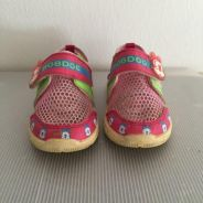 Kid's shoes ~ 3