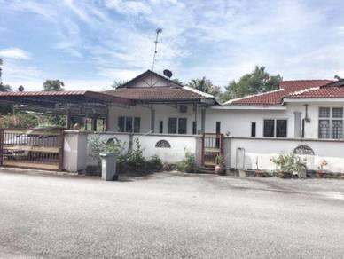 Corner Lot Single Storey Taman Palma Jaya (Taman Pj Perdana) Paroi