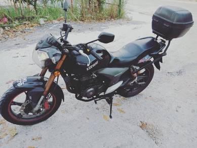 Motor like new