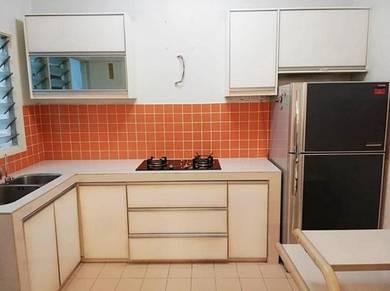 Furnished Sri Pinang Apartment Bandar Puteri Puchong