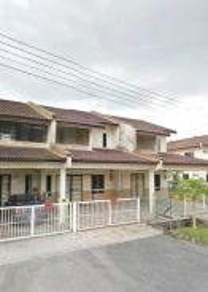 100% LON, Double Storey Terrace, LANDEH BATU 10