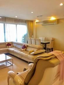 [Negotiable] Serviced Residence Kuala Lumpur City Bintang Gold Hill