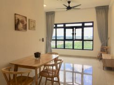 Nusajaya, Meridin Apartment Medini , Facing Greenery