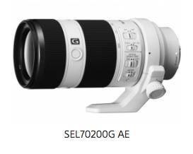 Sony FE 70-200mm f4 G OSS Lens 99%New 3 month old