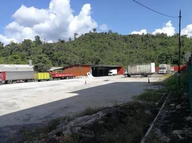 Rawang Industrial Land,Taman Industri Integrasi Rawang